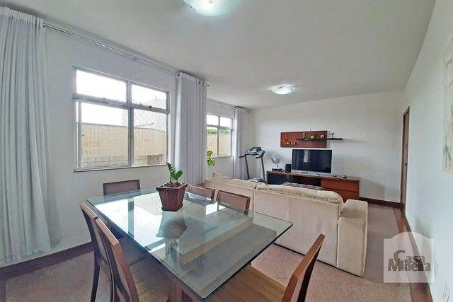 Apartamento à venda com 3 dormitórios em Ouro preto, Belo horizonte cod:262067 - Foto 2