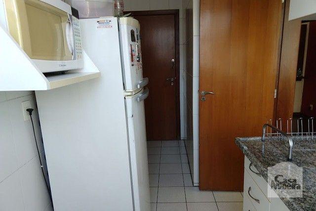 Apartamento à venda com 2 dormitórios em Santa efigênia, Belo horizonte cod:271771 - Foto 9