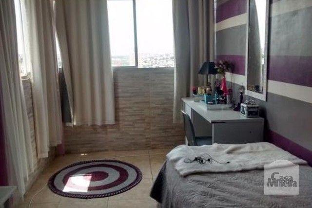 Apartamento à venda com 3 dormitórios em Paraíso, Belo horizonte cod:16141 - Foto 14