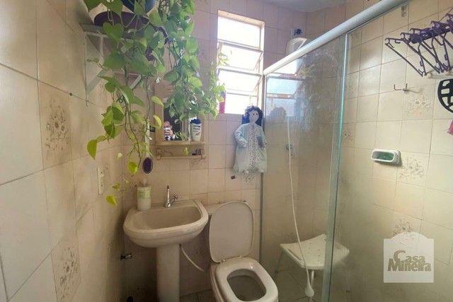 Apartamento à venda com 3 dormitórios em Santa efigênia, Belo horizonte cod:318790 - Foto 8