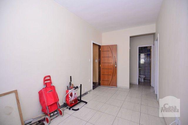 Apartamento à venda com 2 dormitórios em Santa mônica, Belo horizonte cod:274645