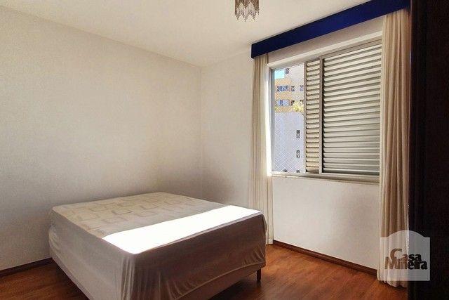 Apartamento à venda com 4 dormitórios em Santo antônio, Belo horizonte cod:253438 - Foto 7