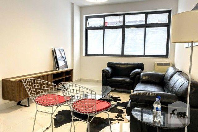 Apartamento à venda com 3 dormitórios em São lucas, Belo horizonte cod:275757 - Foto 2