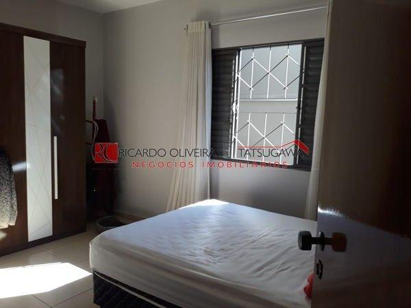 Casa com 3 quartos - Bairro Jardim Santa Maria em Londrina - Foto 20