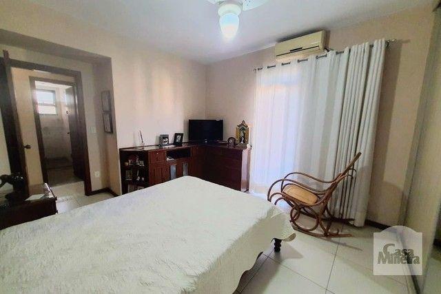 Apartamento à venda com 3 dormitórios em Ouro preto, Belo horizonte cod:320525 - Foto 11