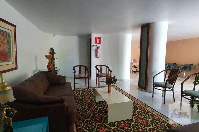 Apartamento à venda com 4 dormitórios em Santo antônio, Belo horizonte cod:253438 - Foto 19