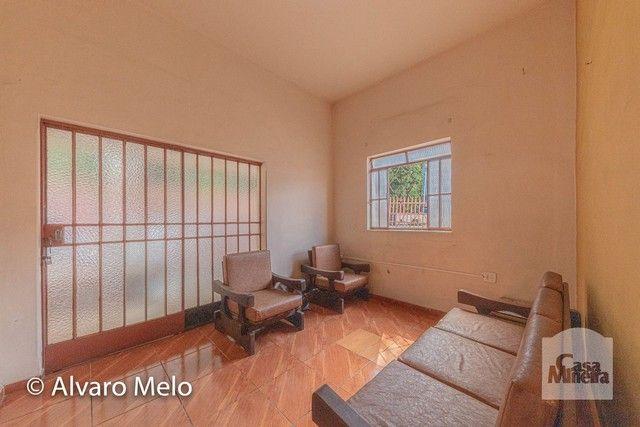 Casa à venda com 5 dormitórios em Santa efigênia, Belo horizonte cod:258241 - Foto 3