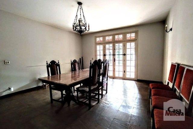 Casa à venda com 4 dormitórios em Bandeirantes, Belo horizonte cod:264454 - Foto 8