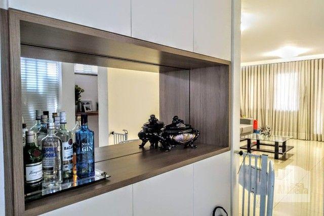 Casa à venda com 3 dormitórios em Caiçara-adelaide, Belo horizonte cod:250036 - Foto 4