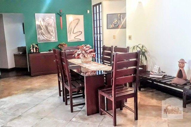 Casa à venda com 4 dormitórios em Bandeirantes, Belo horizonte cod:247168 - Foto 3
