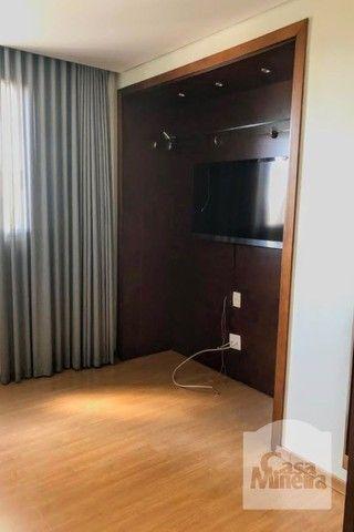 Apartamento à venda com 4 dormitórios em Itapoã, Belo horizonte cod:317972 - Foto 6