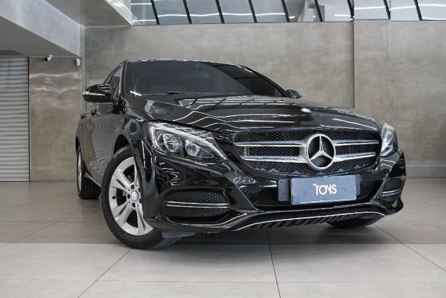 Mercedes-Benz C180 Avantgarde  - Foto 3