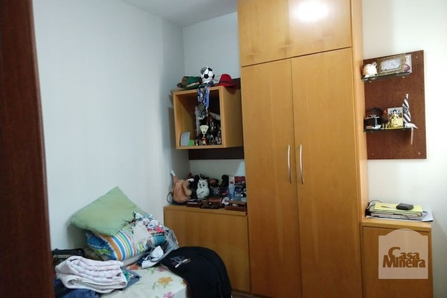 Apartamento à venda com 2 dormitórios em Santa efigênia, Belo horizonte cod:271771 - Foto 8