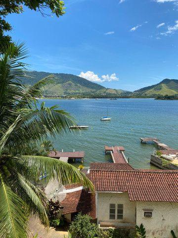 Casa 3 quartos com Vista Maravilhosa (área nobre- Ilha de Caras) Angra dos Reis - Foto 13