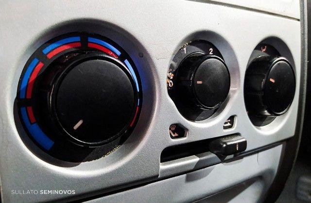 Fiat Siena ELX 1.4 2009 - Foto 4