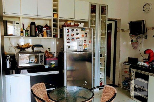 Casa à venda com 4 dormitórios em Santa efigênia, Belo horizonte cod:258127 - Foto 15