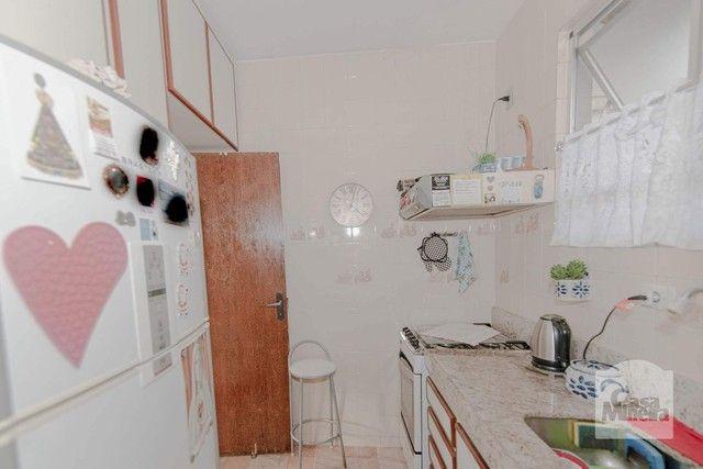Apartamento à venda com 2 dormitórios em Santa rosa, Belo horizonte cod:251990 - Foto 13