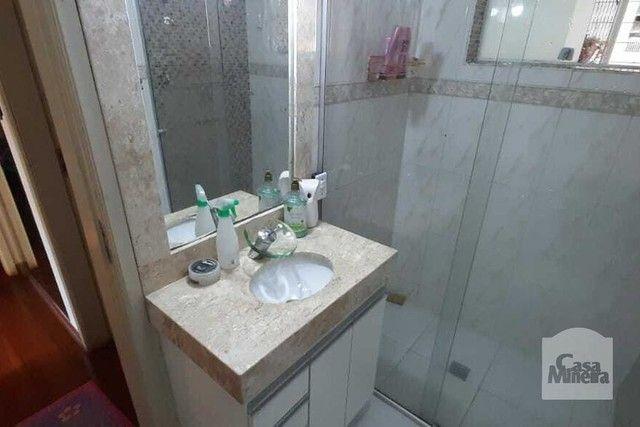 Apartamento à venda com 3 dormitórios em Paraíso, Belo horizonte cod:320498 - Foto 13