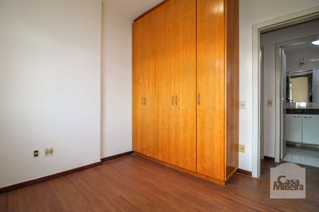 Apartamento à venda com 2 dormitórios em Serra, Belo horizonte cod:257056 - Foto 8