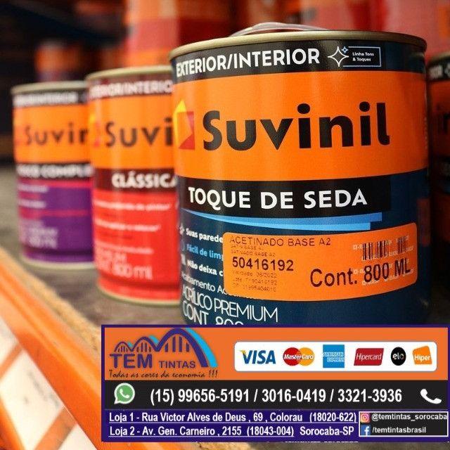 Os melhores preços de Tintas em Sorocaba/ Corre venha Aproveitar !