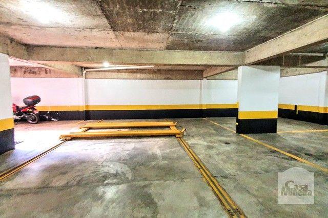 Apartamento à venda com 1 dormitórios em Funcionários, Belo horizonte cod:275569 - Foto 16
