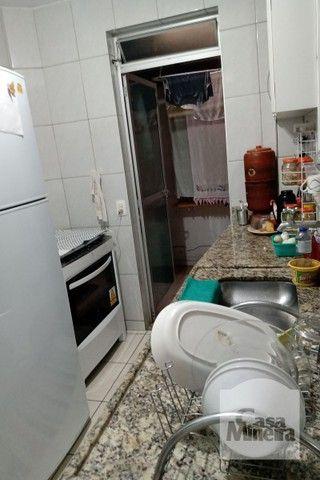 Apartamento à venda com 2 dormitórios em Minas brasil, Belo horizonte cod:267863 - Foto 13