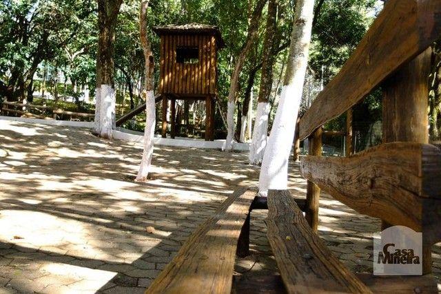 Loteamento/condomínio à venda em Bosque da ribeira, Nova lima cod:246245 - Foto 8