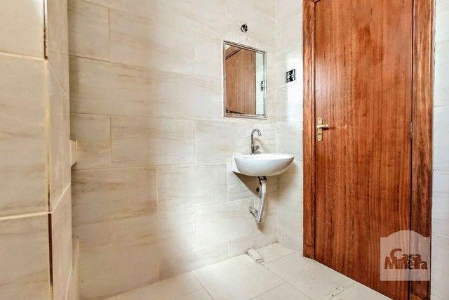 Apartamento à venda com 4 dormitórios em Centro, Belo horizonte cod:268237 - Foto 12