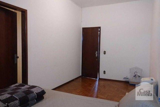 Casa à venda com 3 dormitórios em Caiçaras, Belo horizonte cod:279273 - Foto 8