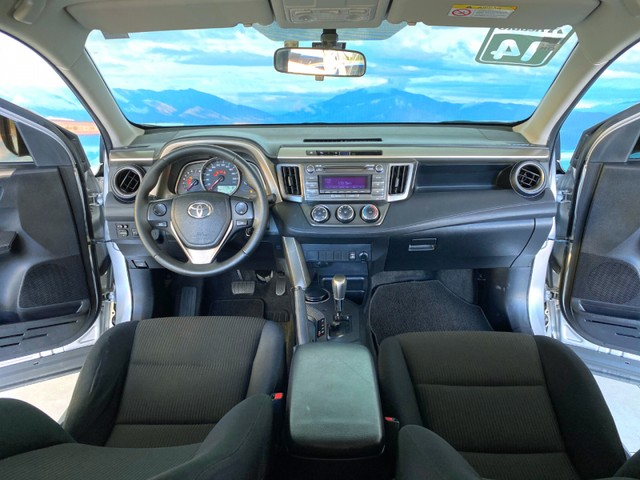 Toyota RAV4 2.0  - Foto 9