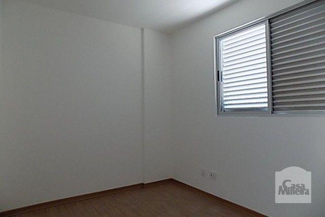 Apartamento à venda com 3 dormitórios em Salgado filho, Belo horizonte cod:105798 - Foto 5