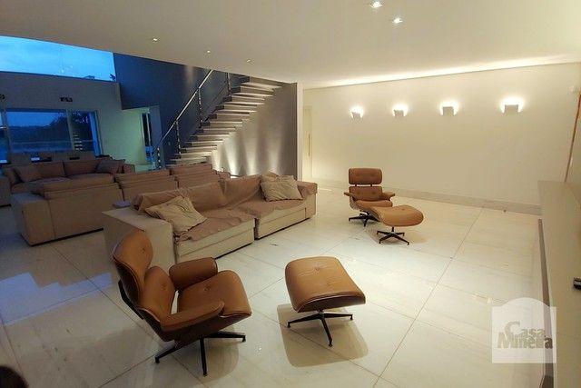 Casa à venda com 5 dormitórios em Bandeirantes, Belo horizonte cod:238036 - Foto 3