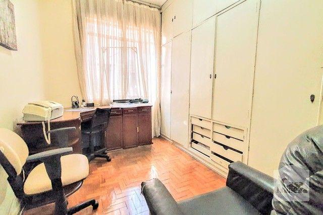 Apartamento à venda com 3 dormitórios em Santo antônio, Belo horizonte cod:278266 - Foto 8