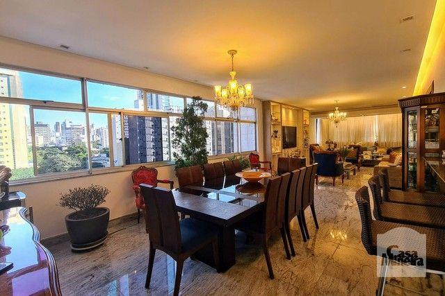 Apartamento à venda com 4 dormitórios em Savassi, Belo horizonte cod:320178 - Foto 2