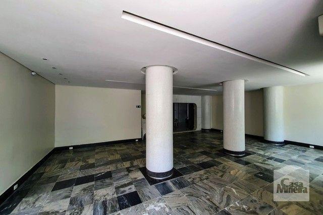 Apartamento à venda com 4 dormitórios em Funcionários, Belo horizonte cod:271152 - Foto 19