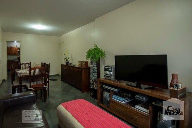 Apartamento à venda com 3 dormitórios em Coração de jesus, Belo horizonte cod:320964 - Foto 4