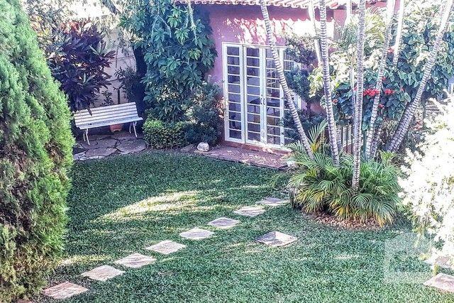 Casa à venda com 4 dormitórios em Bandeirantes, Belo horizonte cod:247168 - Foto 14
