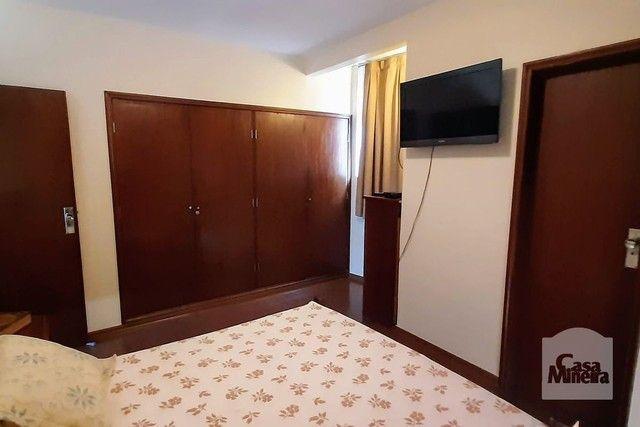 Apartamento à venda com 3 dormitórios em Sion, Belo horizonte cod:271160 - Foto 16