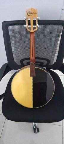 Banjo Carlinhos Luthier  - Foto 2