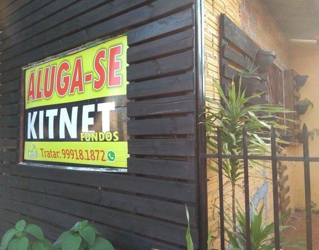 Aluguel kitnet - Foto 3