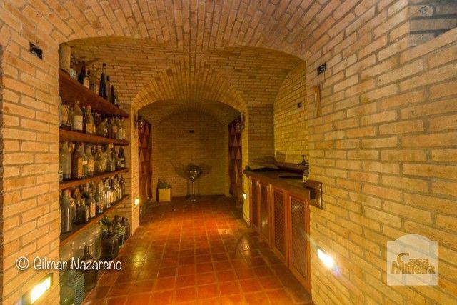 Casa à venda com 4 dormitórios em São luíz, Belo horizonte cod:222059 - Foto 14