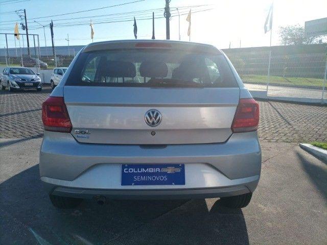 Volkswagen Gol 1.0 2019/2020 - Vendedora Eide Dayane - Foto 5