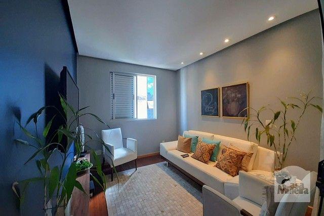 Apartamento à venda com 4 dormitórios em Lourdes, Belo horizonte cod:278825 - Foto 3