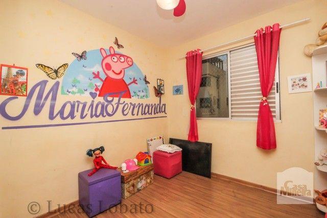 Apartamento à venda com 4 dormitórios em Santa rosa, Belo horizonte cod:276823 - Foto 11