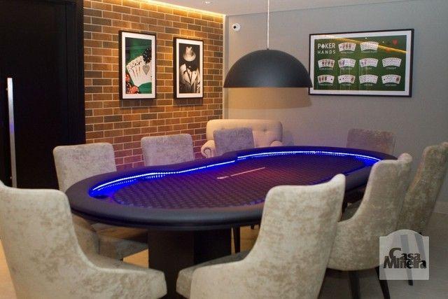 Apartamento à venda com 2 dormitórios em Santa efigênia, Belo horizonte cod:261518 - Foto 8