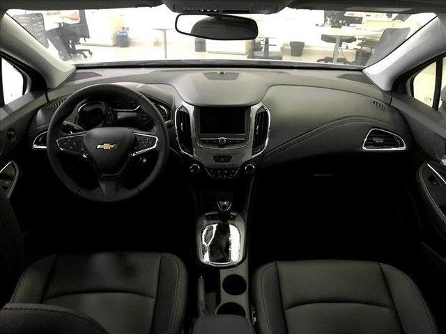 Chevrolet cruze 1.4 turbo ltz 16v flex 4p automático - Foto 5