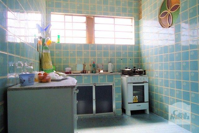 Casa à venda com 5 dormitórios em Paraíso, Belo horizonte cod:221656 - Foto 13