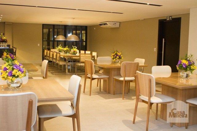 Apartamento à venda com 2 dormitórios em Santa efigênia, Belo horizonte cod:261518 - Foto 3
