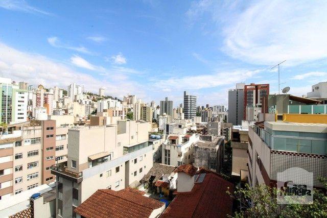Apartamento à venda com 4 dormitórios em Santo antônio, Belo horizonte cod:273081 - Foto 17