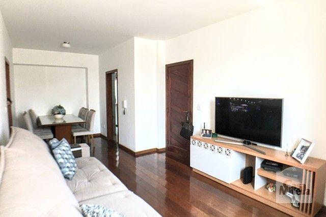 Apartamento à venda com 3 dormitórios em Santa efigênia, Belo horizonte cod:278357 - Foto 3